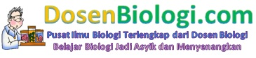 Dosen Biologi