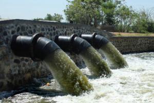 pencemaran-air