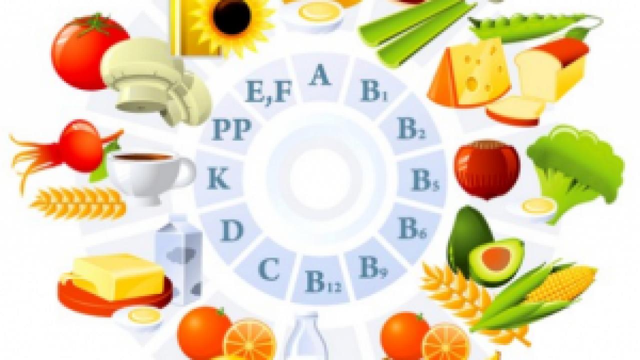 14 Macam Macam Vitamin Dan Fungsinya Dosenbiologi Com
